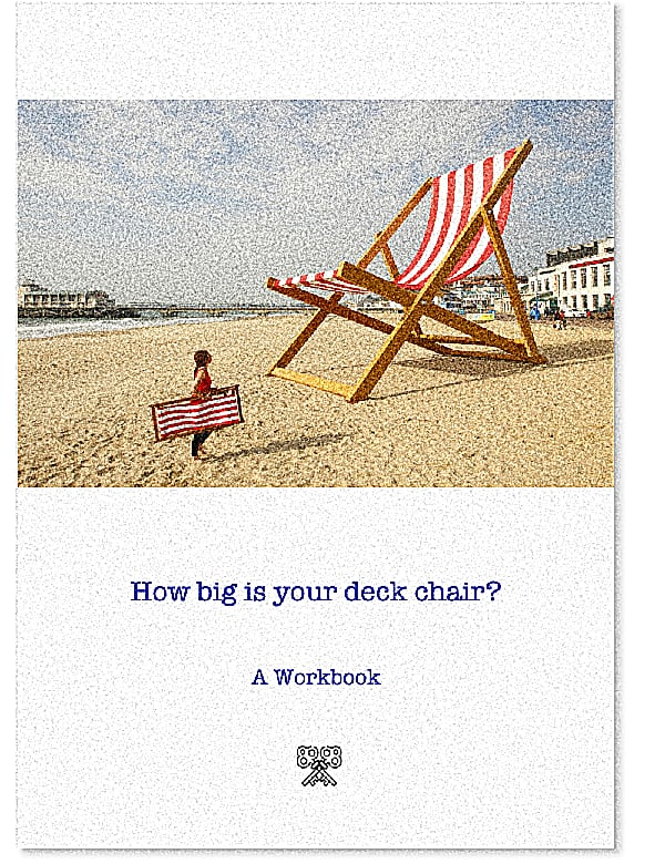 How Big is Your Deckchair
