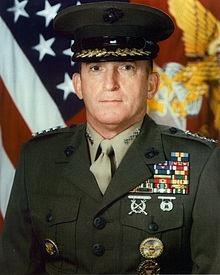 Charles C. Krulak
