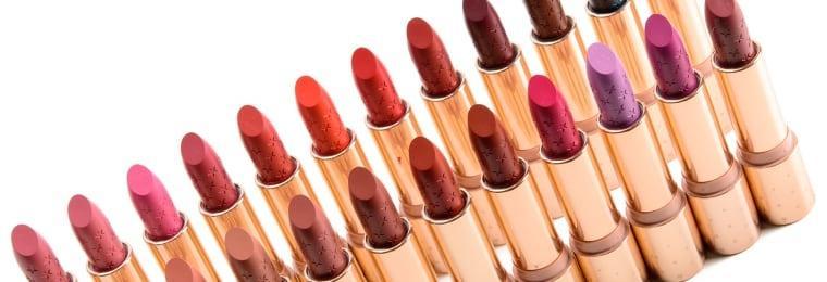 Lipstick Decisions
